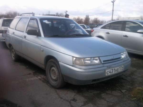 ВАЗ2111