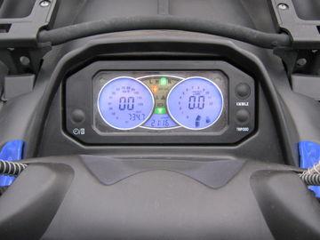 YamahaXV750 Special
