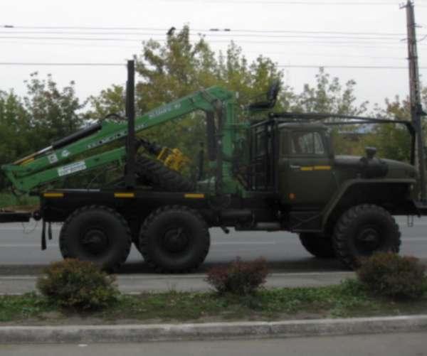 Урал43202
