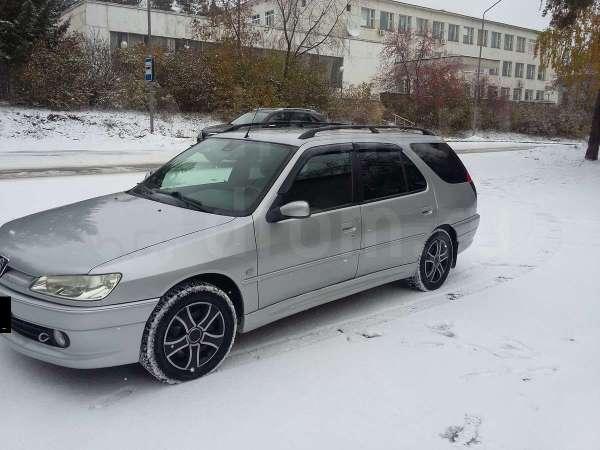 Peugeot306