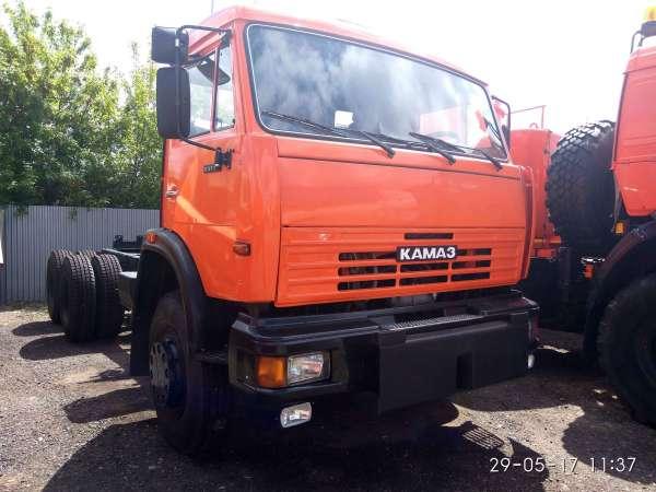 КАМАЗ65115