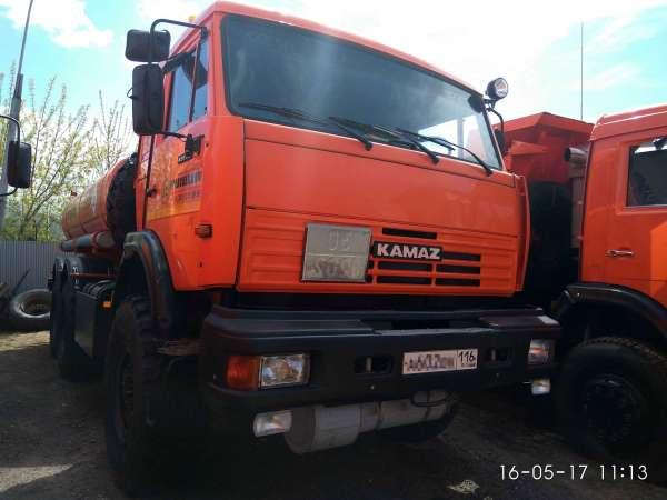 КАМАЗ43118