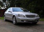Mercedes BenzS-Class W220