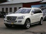 Mercedes BenzGL-Class