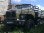 Урал4320