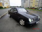 Mercedes BenzE-Class