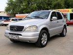 Mercedes BenzML-Class