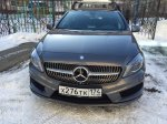 Mercedes BenzA-Class