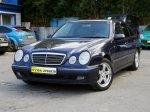 Mercedes BenzE-Class W210