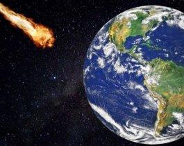 22 марта рядом с землей снова пролетит астероид!