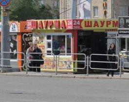 В Челябинске собираются остановить выдачу разрешений на нестационарную торговлю