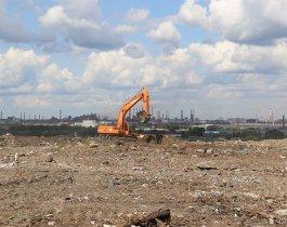 На то, чтобы избавить Челябинск от свалки, уйдет 20 лет и 4 млрд рублей (ФОТО)