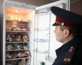 На память: в Челябинске постоялец, съезжая, прихватил холодильник хозяйки