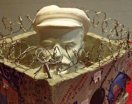 Вечно Живой! Выставка нестареющего вождя (Фоторепортаж)