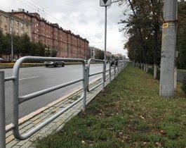 В центре Челябинска уберут дорожные ограждения - решение принято большинством