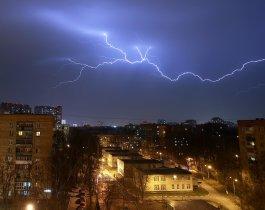 В Челябинской области объявлено экстренное предупреждение