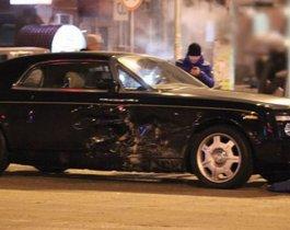 Суд признал банкротом челябинца, разбившего Rolls-Royce Александра Аристова
