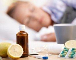 Паника или защита. На Южном Урале тысячи человек заболели пневмонией и ОРВИ