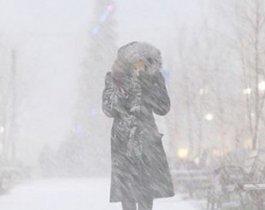 Погода в Челябинской области резко изменится. В регион идет холодный и снежный фронт