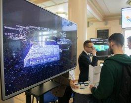 Школьников и студентов Челябинской области познакомили с профессиями будущего и показали крупные заводы