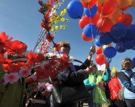Роспотребнадзор рекомендует не гулять на майские праздники